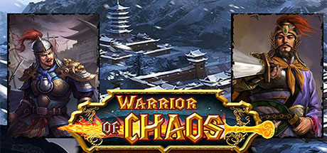 Warrior of Chaos