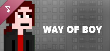 Way Of Boy OST
