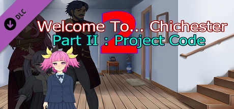 Welcome To... Chichester 2 - Part II : Project Code