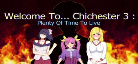 Welcome To... Chichester 3 : Plenty Of Time To Live