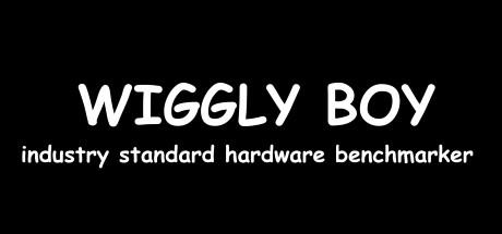 Wiggly Boy