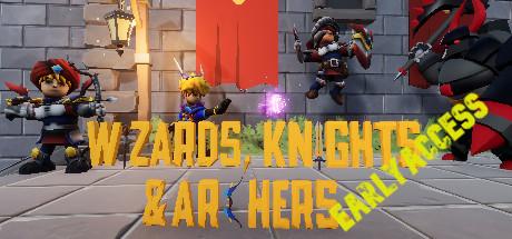 Wizards, Knights & Archers