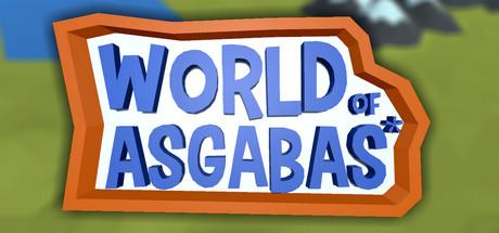 World of Asgabas
