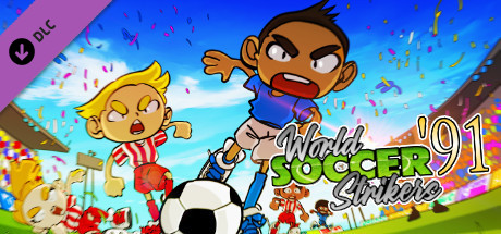 World Soccer Strikers '91 - Bonus Content
