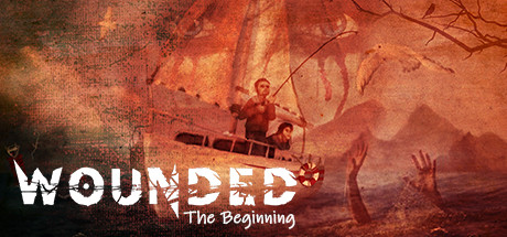Wounded - The Beginning