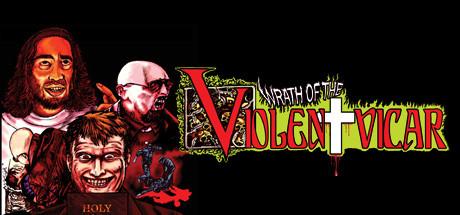 Wrath Of The Violent Vicar - Interactive Film