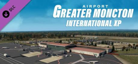 X-Plane 11 - Add-on: Aerosoft - Airport Greater Moncton International