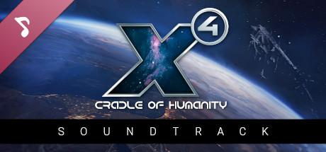 X4: Cradle of Humanity Soundtrack