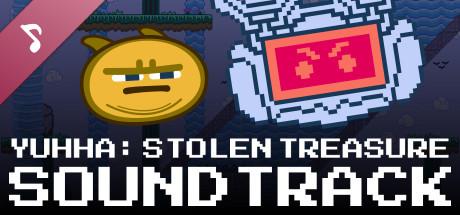 Yuhha: Stolen Treasure SOUNDTRACK