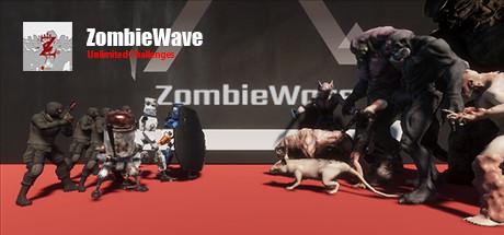 ZombieWave-UnlimitedChallenges