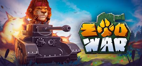 Tank games Zoo War: Battle Royale online