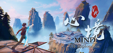 心境 VR / Mind VR Exploration