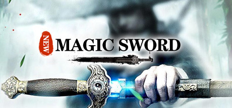 新魔剑(New Magic Sword)
