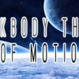 BLACKBODY THEORY OF MOTION