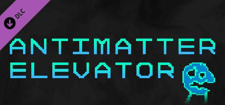 Antimatter Elevator - Soundtrack
