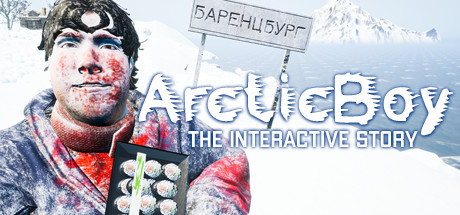 ArcticBoy: The Interactive Story