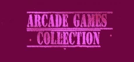 Arquede games colletion
