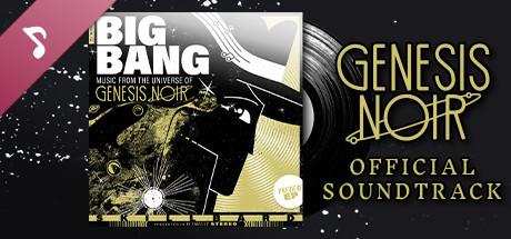 Big Bang: Music from the Universe of Genesis Noir
