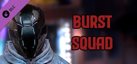 Burst Squad Wallpaper Pack