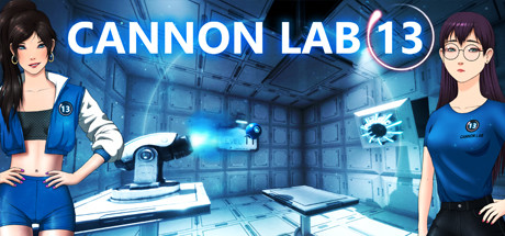 Cannon Lab 13