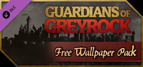 Guardians of Greyrock - Free Wallpaper Pack