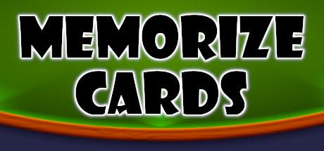 Memorize Cards