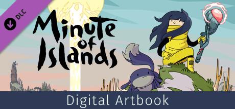 Minute of Islands - Digital Artbook