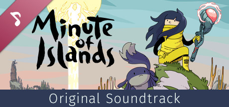 Minute of Islands - Soundtrack