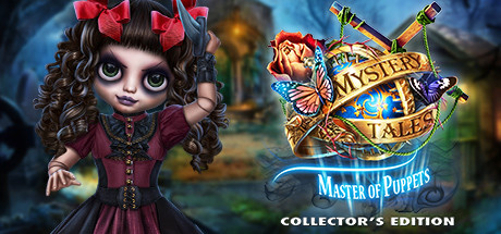 Mystery Tales: Master of Puppets Collector's Edition