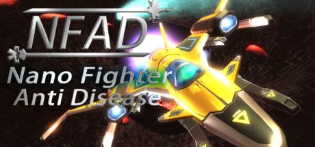 Nano Fighter Anti Disease