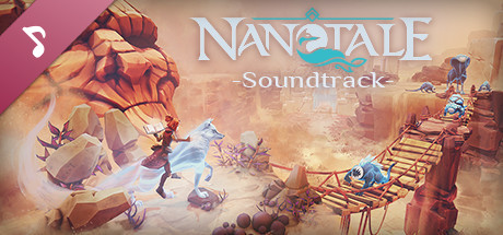 Nanotale - Typing Chronicles Soundtrack