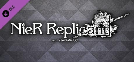NieR Replicant 4 YoRHa