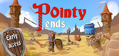 Pointy Ends