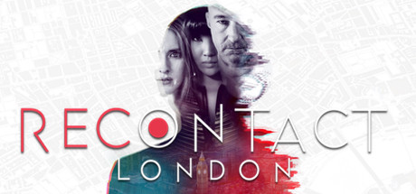Recontact London: Cyber Puzzle