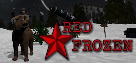 Red Frozen