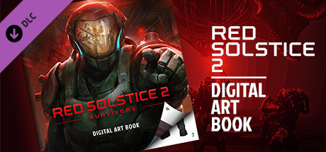 Red Solstice 2: Survivors - Digital Art Book