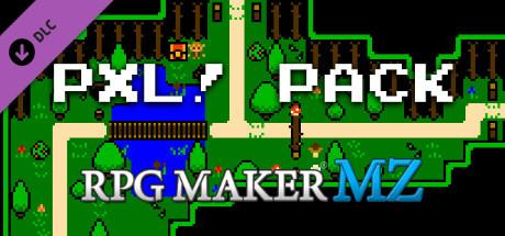 RPG Maker MZ - PXL! Pack