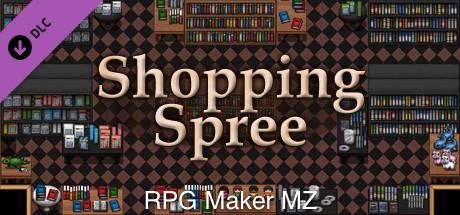 RPG Maker MZ - Shopping Spree