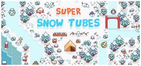 Super Snow Tubes