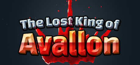 The Lost King of Avallon
