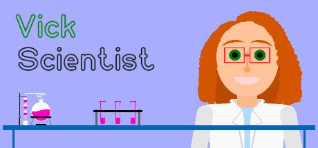 Vick Scientist: Chemistry Puzzle
