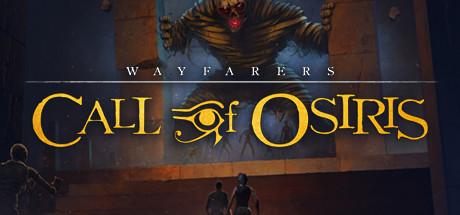 Wayfarers: Call of Osiris