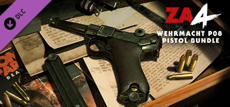 Zombie Army 4: Wehrmacht P08 Pistol Bundle