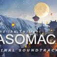 TASOMACHI ORIGINAL SOUNDTRACK