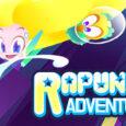 Rapunzel Adventure