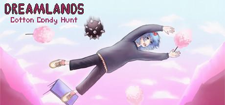 Dreamlands: Cotton Candy Hunt