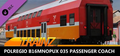 Trainz 2019 DLC - PolRegio B16mnopux 035