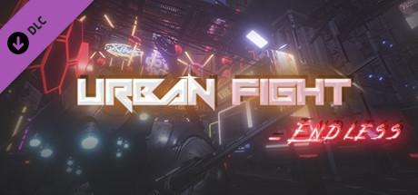 urban fight - endless