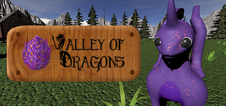 Valley of Dragons