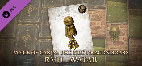 Voice of Cards: The Isle Dragon Roars Emil Avatar